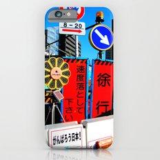 signals (Tokyo) Slim Case iPhone 6s