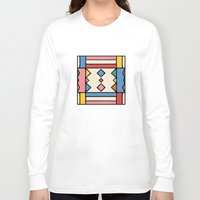 journey Long Sleeve T-shirts featuring journey by spinL