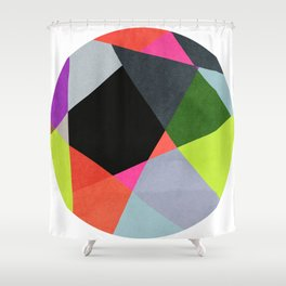 Into my arms 3/3 Shower Curtain