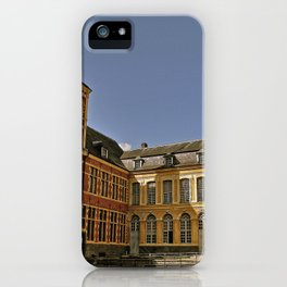 Hospice Comtesse Lille iPhone Case