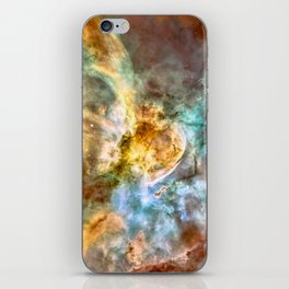 Star Birth in the Extreme iPhone Skin