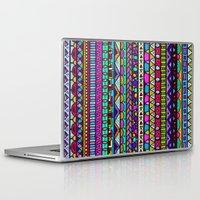 destiny Laptop & iPad Skins featuring Destiny by Erin Jordan
