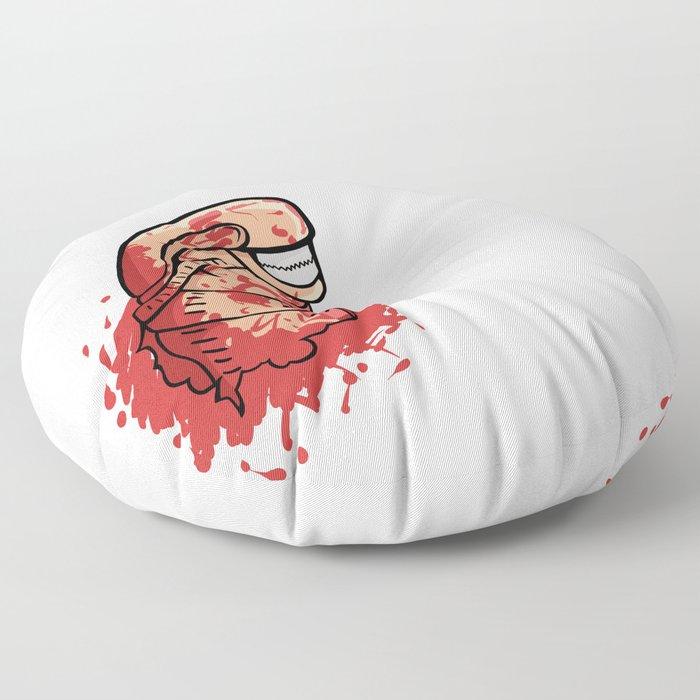 Chest Friend Floor Pillow