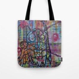 Knowledge of Self Tote Bag