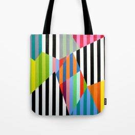 Candy Pop No2 Tote Bag