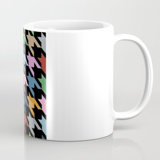 Black Dog T Mug