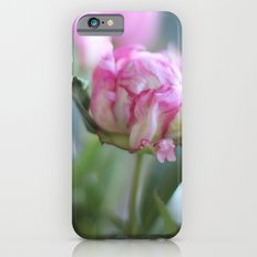 PEONY BUD Slim Case iPhone 6s