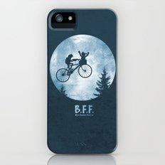 B.F.F. iPhone (5, 5s) Slim Case