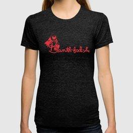 Banth fod A T-shirt