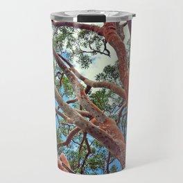 Sydney Red Gum Travel Mug