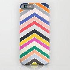 journey 5 sq iPhone 6s Slim Case