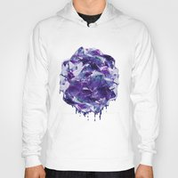 mineral Hoodies featuring Mineral by Lindella