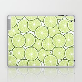 Lime Laptop & iPad Skin