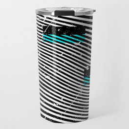 Striposcopy Travel Mug