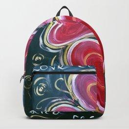 Rescued Backpack