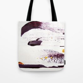Color Tasting 3 Tote Bag