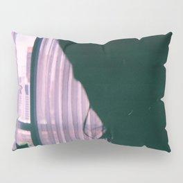paralelamente Pillow Sham