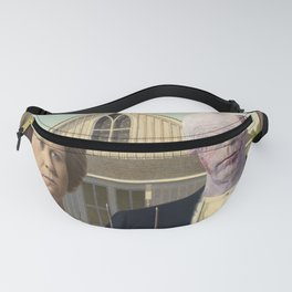 American Gothic Fanny Pack