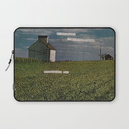 harvest of souls Laptop Sleeve