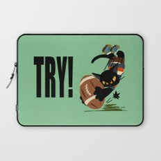 Try! Laptop Sleeve