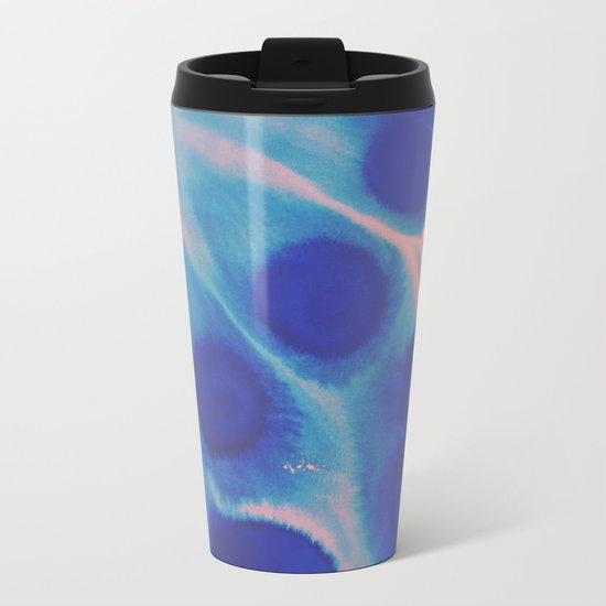 Collide Metal Travel Mug