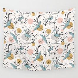 Marshland Wall Tapestry