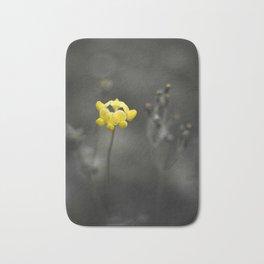 Maine Wildflower Bath Mat