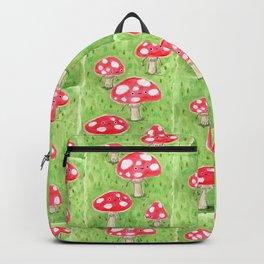 Sentient Mushrooms Backpack