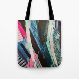 widow to the surf 102 Tote Bag