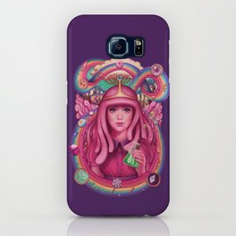 She's Got Science iPhone Case