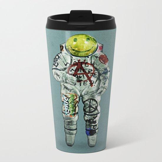 colossus Metal Travel Mug