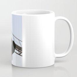 Railroad  Coffee Mug