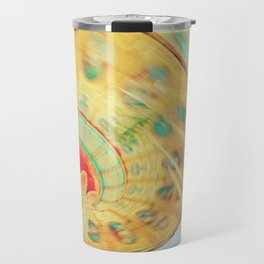 Swinging Around Ride Travel Mug