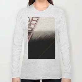 Ladders of Life Long Sleeve T-shirt