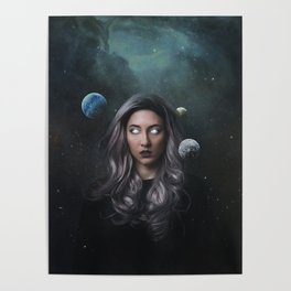 METEORA Poster
