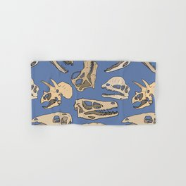 Paleontology Hand & Bath Towel