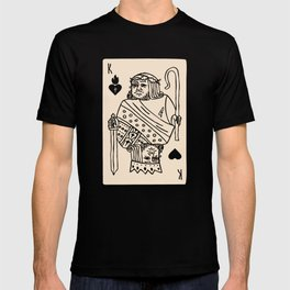 Jesus King of Sacred Hearts / King of Kings T-shirt