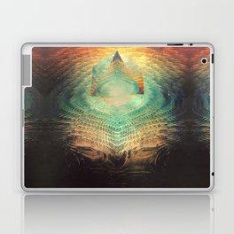 kryypynng dyyth Laptop & iPad Skin
