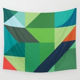 Minimal/Maximal 2 Wall Tapestry