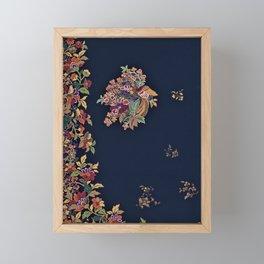 Japanese modern interior art #76 Framed Mini Art Print