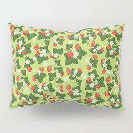 strawberry glade Pillow Sham