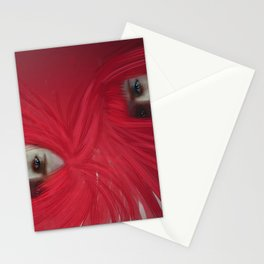 Aida and Hel Stationery Cards