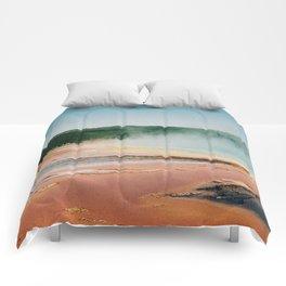Yellowstone Comforters