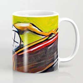 Lets play Pool Coffee Mug