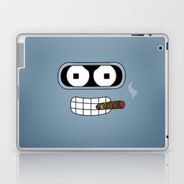 Bender Robot Laptop & iPad Skin