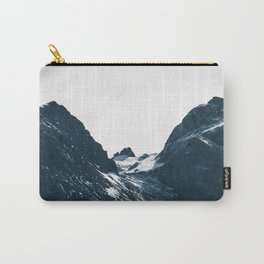 Gradients in Nature #5 Carry-All Pouch