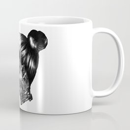 Alzheimers by Kate Morgan (Cutout) Coffee Mug