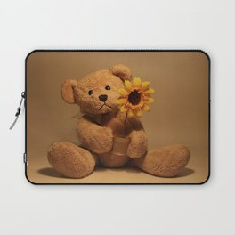 A flower for you Laptop Sleeve