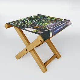 South Campus Folding Stool