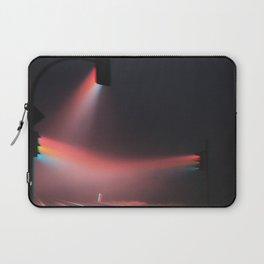 NIGHT LIGHTS Laptop Sleeve